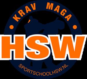 Sportschool HSW - Krav Maga
